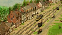 The Tram of Westerlo - Model Railroad Diorama with tramways by Modelspoorclub de Kempen | Pilentum Television - The world of model trains