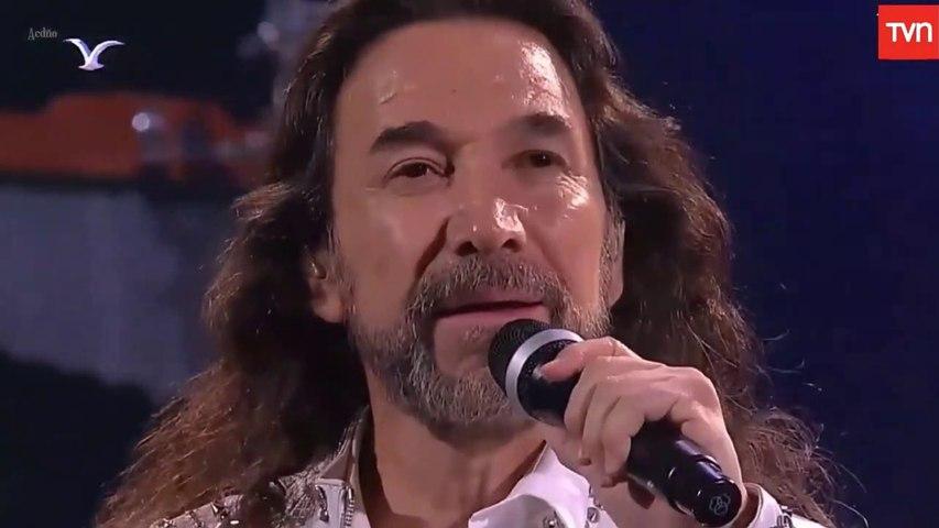 Marco Antonio Solis - Viña del Mar 2019 (HD) Full Concert Part 2