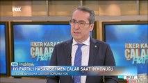 Video Hasan Seymen / FOX TV - Çalar Saat / 3 Mart 2019