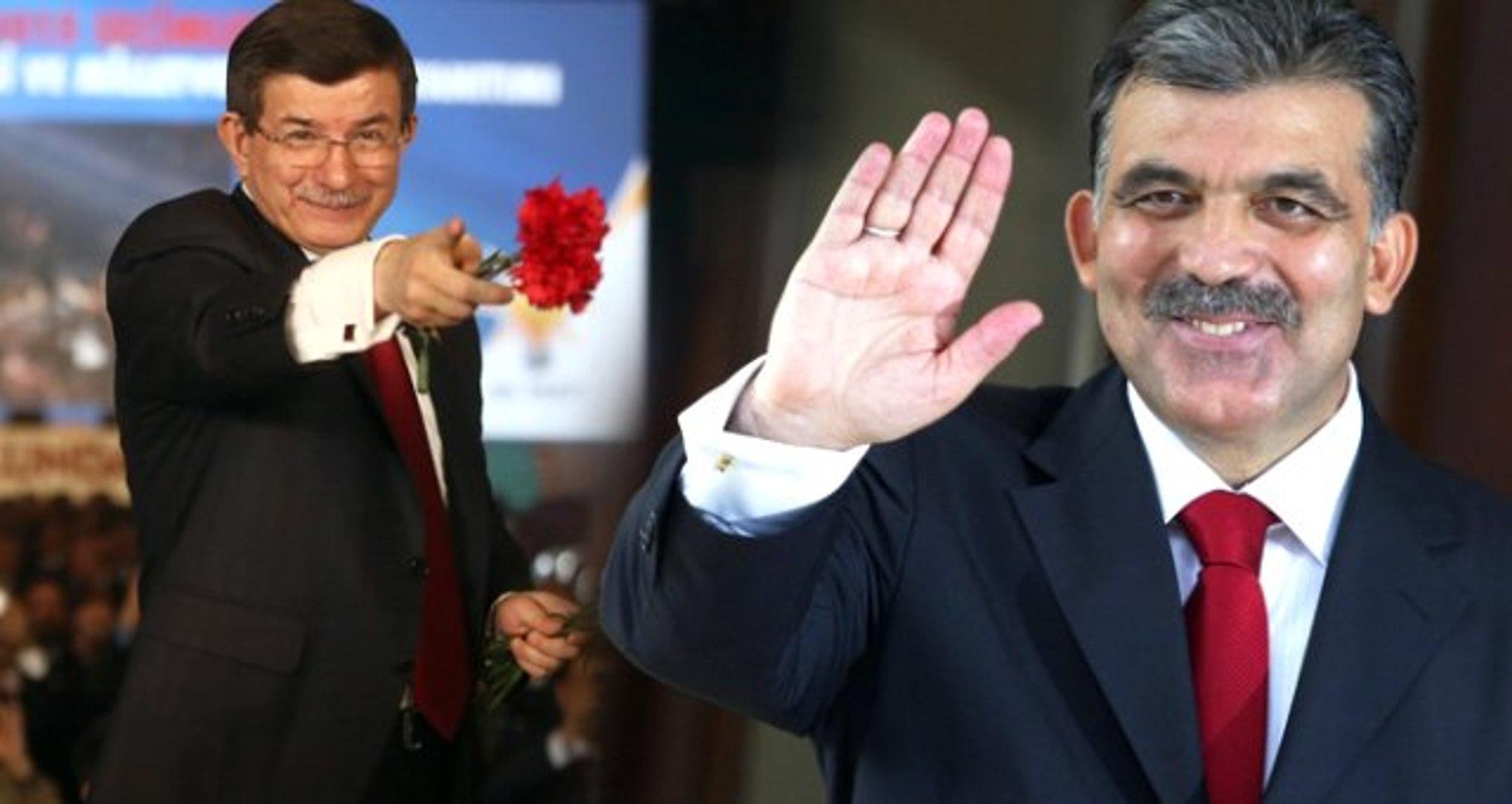 Gül ve Davutoğlu Önderliğinde Kurulacağı Söylenen Partiden Yeni Açıklama Geldi