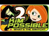 Kim Possible: What's the Switch Walkthrough Part 2 (PS2)100%
