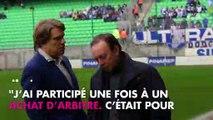 Bernard Tapie accusé de corruption : sa réaction cinglante dévoilée