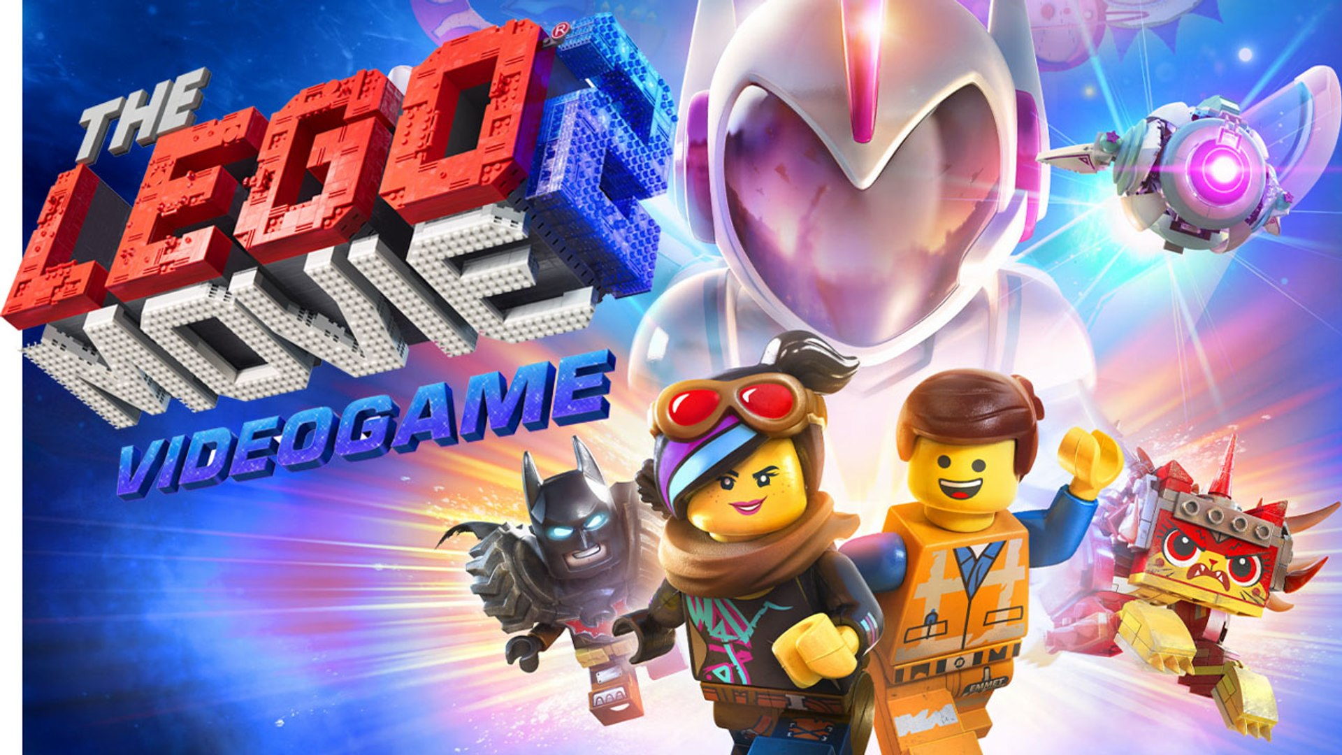 The Lego Movie 2 Videogame Walkthrough Part 2 Syspocalystar Story 60 Fps Pc Ultra Settings Video Dailymotion