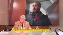 Jacqueline Gourault : Affaire Benalla; il y a des limites à ce qu'une commission d'enquête peut faire