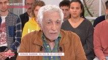 Gérard Darmon, sa vie en 26 lettres - Clique Dimanche du 03/03 - CANAL+