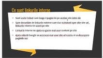 Cum optimizam linkurile interne de pe site - Flavius Noja