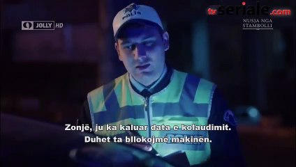 Nusja nga Sambolli - Episodi 216