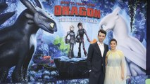 'How to Train Your Dragon: The Hidden World' to Win Second Weekend at the Box Office