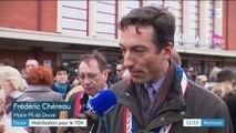 SNCF : Douai se mobilise pour maintenir ses TGV