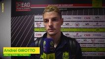 EA Guingamp - FC Nantes : la réaction des joueurs