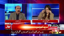 Kia Pakistan Ki Muashi Taraqi Bharat Ko Hazam Nahi Horahi.. Nazir Laghari Response
