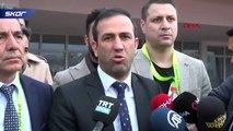 Evkur Yeni Malatyaspor Başkanı Adil Gevrek sonra isyan etti
