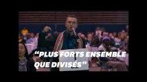 Cet aspirant pasteur gay appelle à la tolérance dans un discours devenu viral