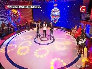 Derana Champion Stars 03/03/2019 Part 2