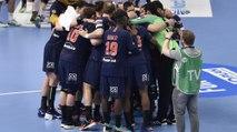 PSG Handball - Zaporozhye : les réactions