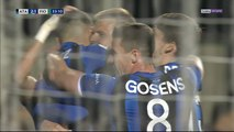 Serie A : L'Atalanta se relance dans la course à l'Europe