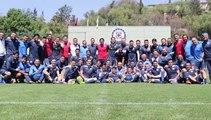 ¡Cruz Azul manda mensaje contundente tras triunfo! | Azteca Deportes