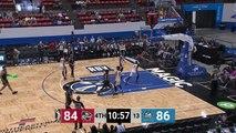Antonio Campbell (20 points) Highlights vs. Erie BayHawks