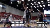 Isaac Humphries Posts 16 points & 11 rebounds vs. Lakeland Magic
