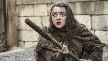 Maisie Williams On Whether Her 'Gen:LOCK' Character Could Beat Arya Stark In A Fight