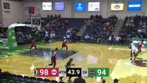 Marcus Thornton (42 points) Highlights vs. Maine Red Claws