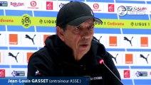"""Gasset : """"Balotelli a marqué un but à la Ibrahimovic"""""""