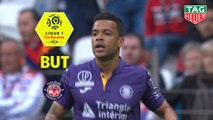 But Matthieu DOSSEVI (15ème) / Olympique Lyonnais - Toulouse FC - (5-1) - (OL-TFC) / 2018-19