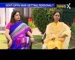 Women's Special Cover Story By 'Priya Sahgal'_ Debating Parliament