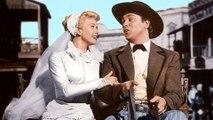 Calamity Jane (1953) - Doris Day, Howard Keel