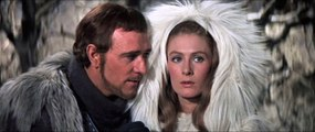 Camelot  Movie (1967) - Richard Harris, Vanessa Redgrave