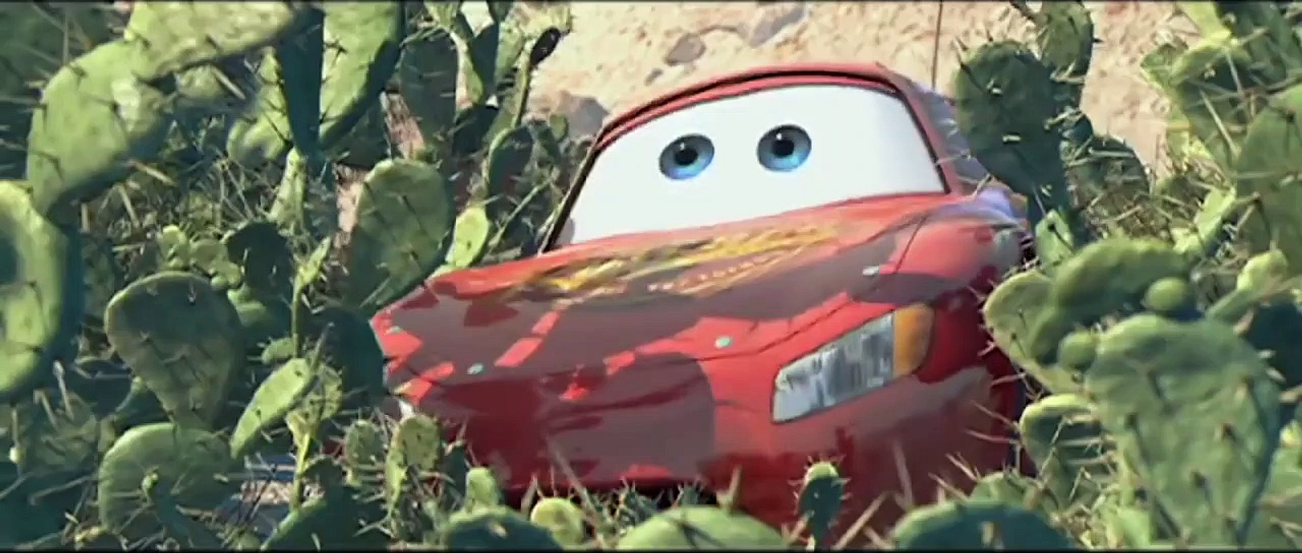 Cars Movie 2006 Video Dailymotion