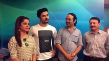 NewsX Live with 'Mirza Juliet' team - Pia Bajpai and Darshan Kumar