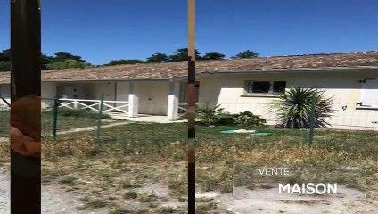 A vendre - Maison/villa - Biganos (33380) - 4 pièces - 110m²