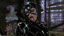 Catwoman movie (2004)  - Halle Berry, Sharon Stone