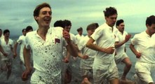 Chariots of Fire movie (1980) Ian Holm, Ben Cross