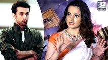 Kangana Ranaut INSULTS Ranbir Kapoor At Success Party Of Manikarnika