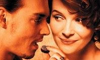 Chocolat (2000) Juliette Binoche, Judi Dench, Johnny Depp, Alfred Molina, Lena Olin