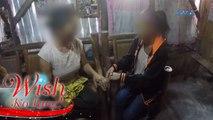 Wish Ko Lang: Dalagang pinagsamantalahan ng bayaw, tinulungan ng 'Wish Ko Lang'