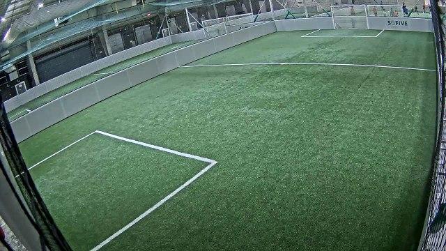 03/04/2019 00:00:01 - Sofive Soccer Centers Rockville - Anfield