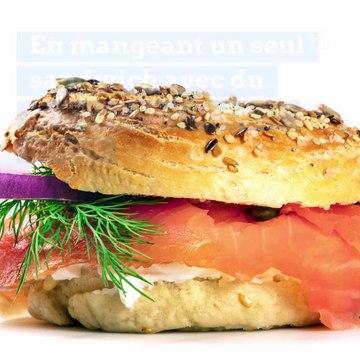 Attention si vous aimez les sandwichs aux graines de pavot !