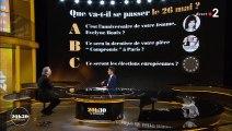 Pierre Arditi révèle pour qui il va voter aux élections européennes, et ce sera pour... Vidéo