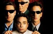 Corky Romano movie (2001)  Peter Berg, Chris Penn, Fred Ward, Blake Clark, Zach Galifianakis