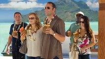 Couples Retreat movie (2009) Vince Vaughn, Jason Bateman, Faizon Love