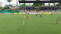 MTN ligue 1 : Les  temps forts du match WAC vs AS TANDA