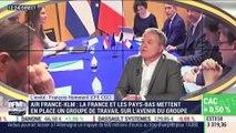 Assurance-chômage: François Hommeril reçu aujourd'hui par Muriel Pénicaud - 04/03