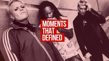 Moments That Defined The Prodigy