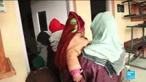 Au Cachemire, les civils piégés sous le feu croisé entre l'Inde et le Pakistan