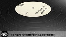THE-PRØPHECY - Jam Master (T78, ROBPM Remix) - Official Preview (Autektone Records)