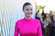 Miranda Kerr's skincare line is 'first baby'