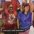 One city, two mayors? Duterte endorses Lobregat, Climaco in Zamboanga